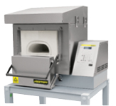 Assay Furnaces up to 1300 oC