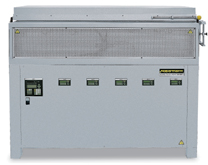 Gradient or Lab Strand Annealing Furnaces up to 1300 oC