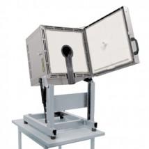 Laboratory Melting Furnaces up to 1500 oC